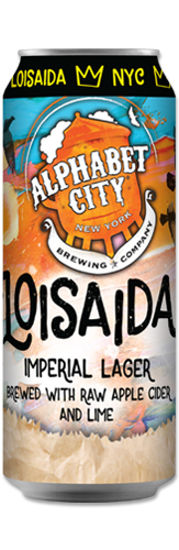 Loisaida Imperial Lager